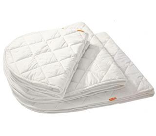 topmatras voor Leander matrasjes - Leander