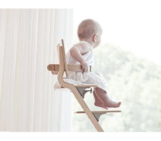 veiligheidsbeugel voor Leander stoel - Leander