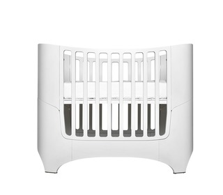 Baby- en Juniorbed 0-7 j. - white - Leander