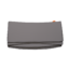 Cot Bumper - dark grey - Leander
