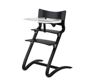 eetblad/speeltafel voor Leander stoel - wit - Leander