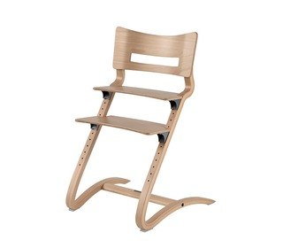 Leander kinderstoel - High chair - Leander