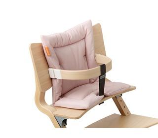 kussen voor Leander stoel - soft pink - Leander