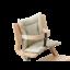 kussen voor Leander stoel - vanilla - Leander
