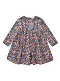 Dress Roulotta - charcoal
