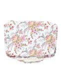 Toiletry bag Joriska - cream french flowers