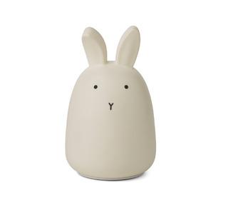 Winston night light rabbit - creme de la creme - Liewood
