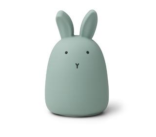 Winston night light - rabbit peppermint - Liewood