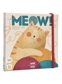 Meow! Balancing game
