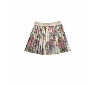 Longlivethequeen skirt Dizzy flower   Longlivethequeen