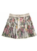 Longlivethequeen skirt Dizzy flower