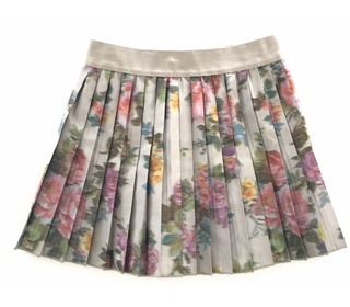 Longlivethequeen skirt Dizzy flower - Longlivethequeen