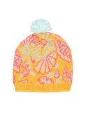 Wintermuts - Roulotte yellow | Louise Misha