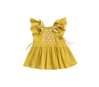 Dress Lulia Safran│Louise Misha