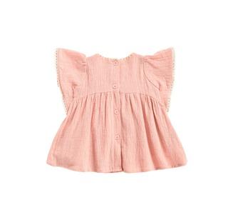 Dress Vanilla Rusty│Louise Misha