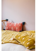 Pillow Patty Rusty