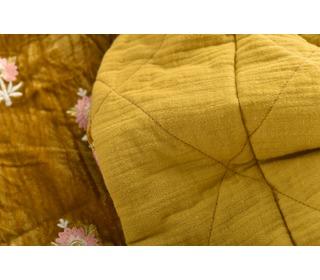 Plaid Megaly Honey - Louise Misha