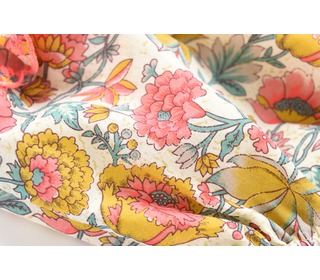 Rompers Matanzas Multi Flowers │Louise Misha