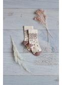 Socks Olenka Cream