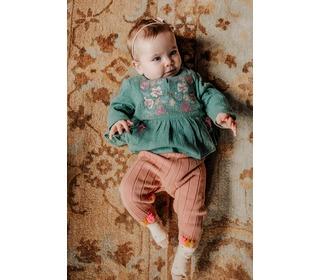 Leggings Midory Sienna - Louise Misha