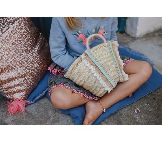 Basket Tevava - Louise Misha