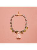 Bracelet - Ankle Piki Blush