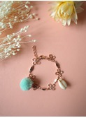 Bracelet Ahea Almond