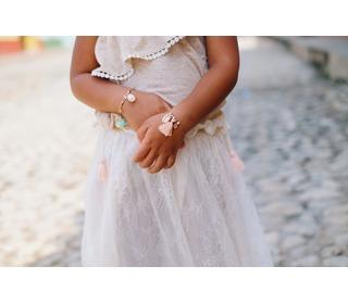 Bracelet Aole Blush - Louise Misha