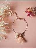 Bracelet Aole Blush