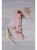 Socks Mayumi Blush