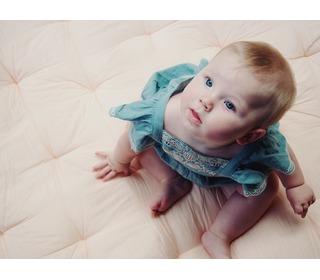 Combi Celeste Blue   Louise Misha