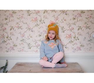Socks Svelto Cloud - Louise Misha