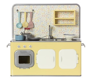 Retro kitchen - Maileg