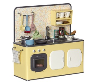 Retro kitchen - Maileg