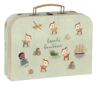 Bambi bambino suitcase - Maileg