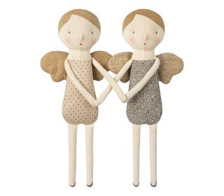 Winter friends,  Angel - red - Maileg