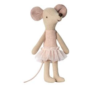 Mouse, Ballerina Big sister - Maileg