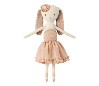 Dancing Ballerina Bunny in tube - Maileg