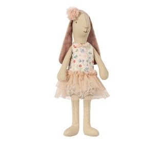 Tutu & hairband for mini - Rose - Maileg