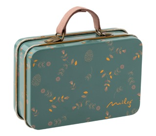 Metal suitcase - elia - Maileg