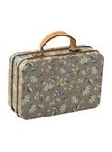 Metal suitcase - merle dark