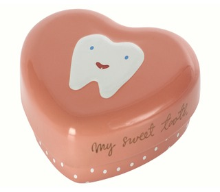 My tooth box, pink - Maileg