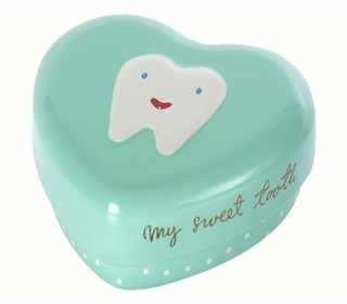 My tooth box, blue - Maileg