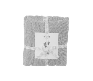 Poncho towel, Meraki Mini, Grey - Meraki Mini