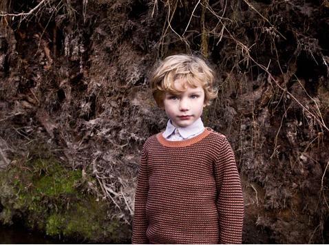 Morley for Kids - kinderkleding in unieke en luxueuze stoffen - AW17/18