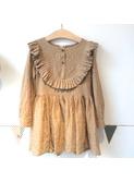 Goldie Nello Camel Dress