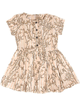 Ernestine coral blush dress | Morley for kids