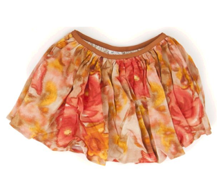 Mona rose congopink skirt | Morley for kids
