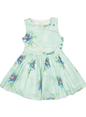 Fee Rosa Mint Dress