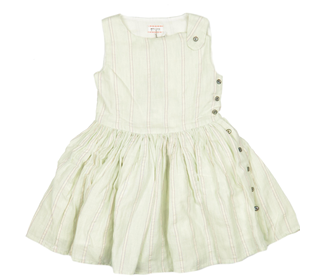 Fee Capri Mint Dress  |  Morley for kids